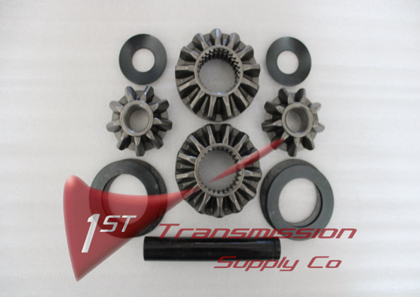 BMW E90/E87 Planetary Gear Set